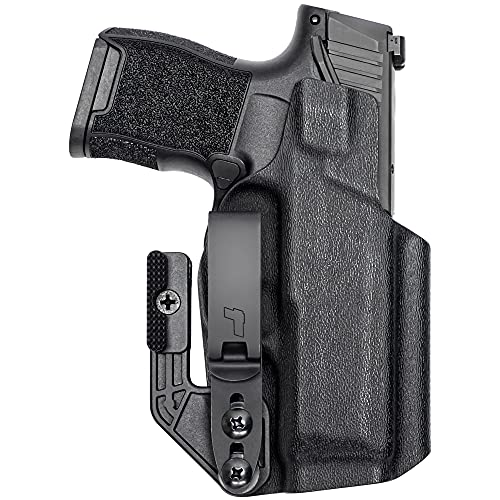 Tulster Oath IWB Holster fits: Sig P365/P365X/SAS