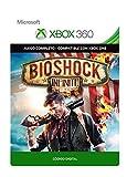 BioShock Infinite    Xbox 360 - Código de descarga