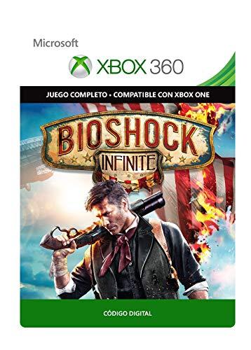 BioShock Infinite  | Xbox 360 - Código de descarga