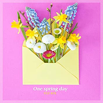 One spring day