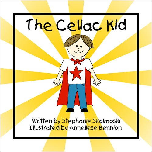 The Celiac Kid