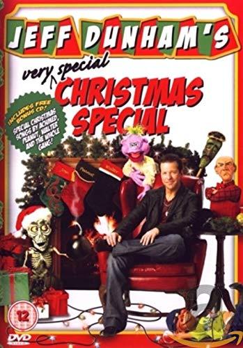 Very Special Christmas Special (+ Audio-CD)