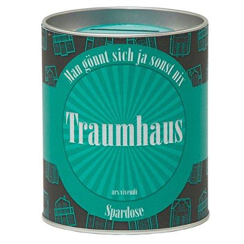 Spardose »Traumhaus«