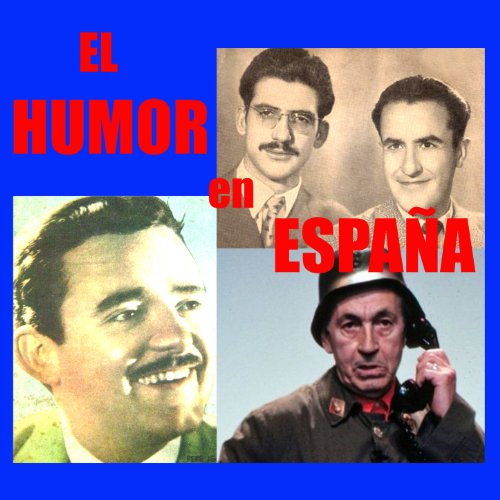El Humor en España