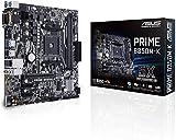 Asus Prime B350M K B350MotherboardAMD Socket...