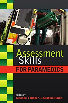 Assessment Skills For Paramedics from Open University Press