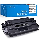 MyCartridge Toner Compatibile HP 26A CF226A per HP Laserjet Pro M402dne M402n M402dn M402dw MFP M426fdn M426dw M426fdw