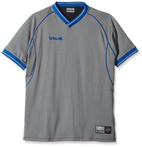 Spalding heren kleding teamsport scheidsrechter shirt