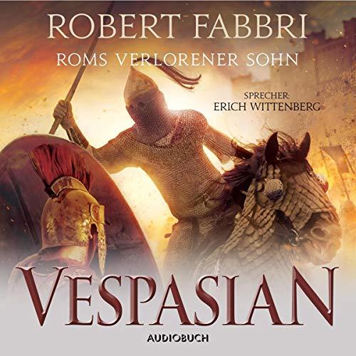 Roms verlorener Sohn Titelbild