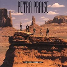 Best petra praise the rock cries out Reviews