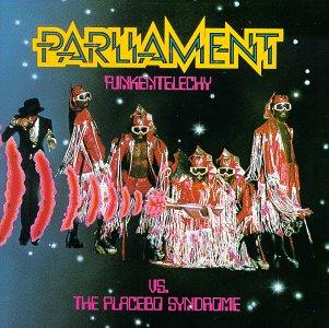 Funkentelechy Vs the Placebo S [Vinyl LP]