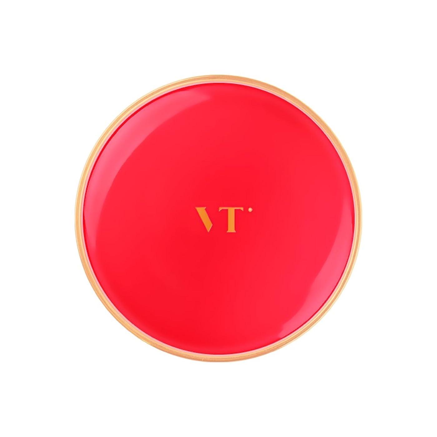 盆レキシコン適合するVT Berry Collagen Pact 11g (#23)/ブイティー ベリー コラーゲン パクト 11g (#23) [並行輸入品]