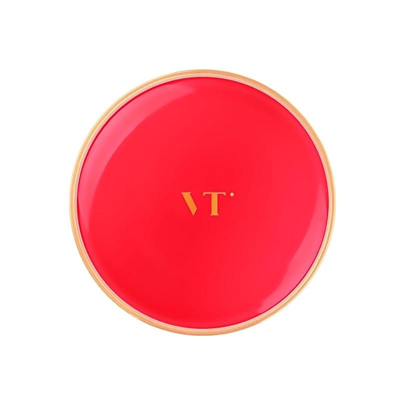 製品一般過半数VT Berry Collagen Pact 11g (#23)/ブイティー ベリー コラーゲン パクト 11g (#23) [並行輸入品]