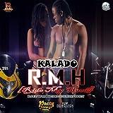 R.M.H (Ride My Hood) [Explicit] (Raw)