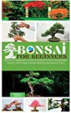 Bonsai for Beginners: The Most Comprehensive Guide to Bonsai Tree Care. Soil Selection, Growth, and Pruning. Contains Exclusive Secrets and Tricks