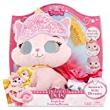 Disney Princess Palace Pets Bright Eyes Aurora's Kitty Dreamy Toy Set 4+
