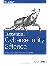 Essential Cybersecurity Science