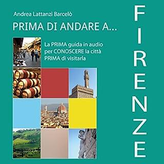 Couverture de Prima di andare a Firenze