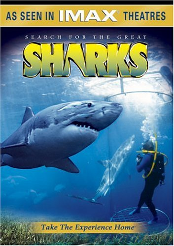 Price comparison product image Search For The Great Sharks (IMAX)