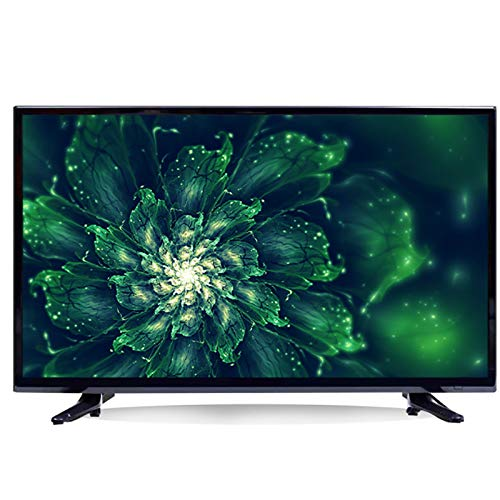 CYYAN TV LCD HD de 32/42/50/55/60 Pulgadas, TV LED, TV Curvada 4K