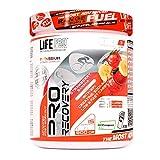 Life Pro Endurance Pro Recovery 800g | Regeneración con Carbohidratos | Maximiza la recuperación | Recuperador Muscular (STRAWBERRY BANANA)