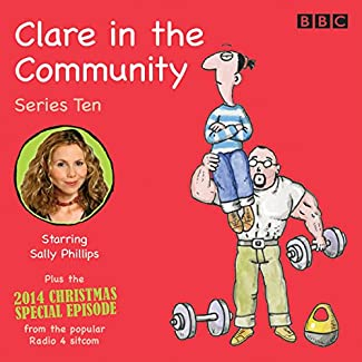 Clare In The Community - Series Ten