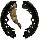 BENDIX 789 Premium Copper-Free Brake Shoe Set