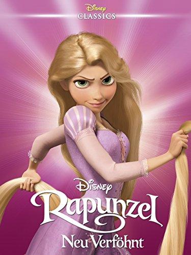 Rapunzel - Neu Verföhnt [dt./OV]