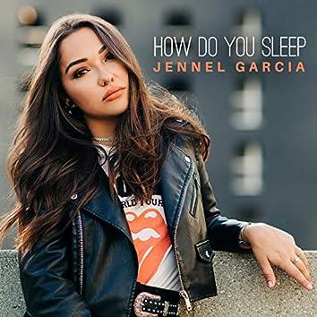 How Do You Sleep