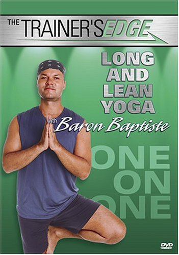 The Trainer's Edge: Long Max 64% OFF Yoga Free shipping on posting reviews Lean and