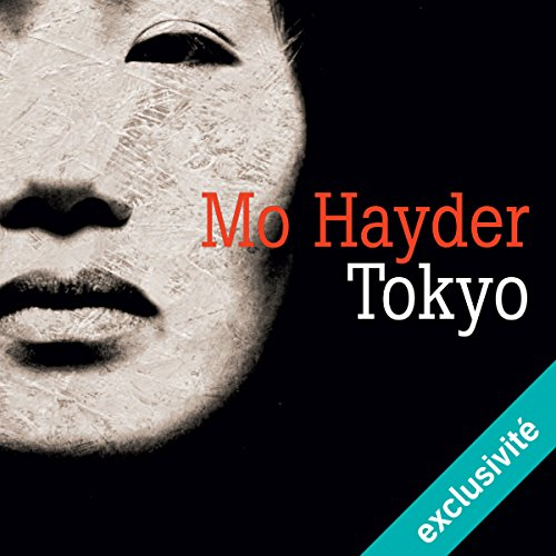 Tokyo [French Version] audiobook cover art