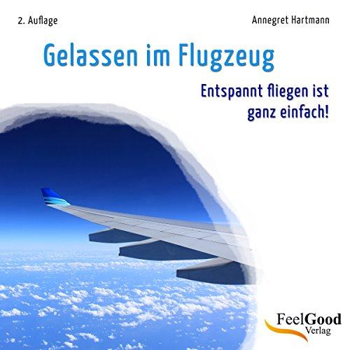 Gelassen im Flugzeug Titelbild