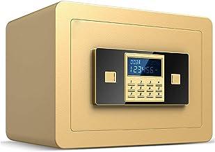 KDMB Kluizen voor Home Security Systems Elektronisch Wachtwoord Anti-mijt Ingebouwde Alarm Safe38* 25 * 25cm Safebox