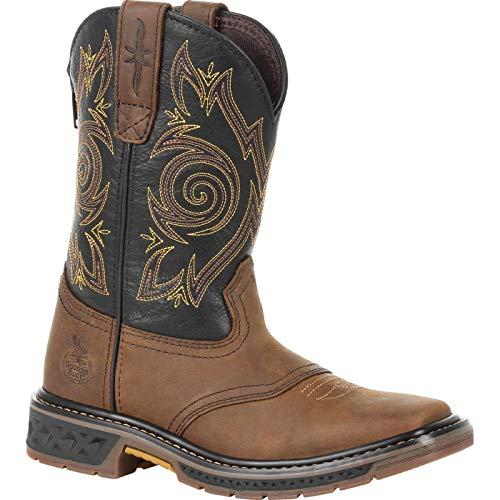 Child Chippewa Boots