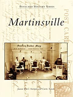 Martinsville (Postcard History)