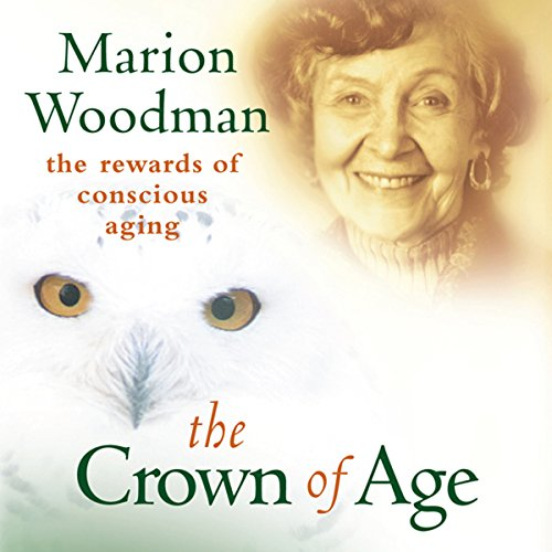 Crown of Age audiobook cover art