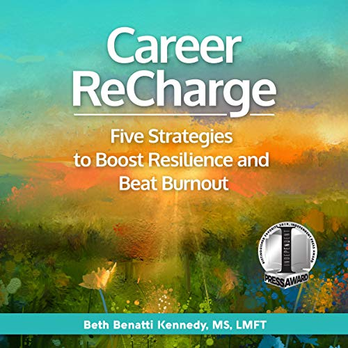 Career ReCharge cover art