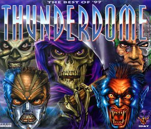 Best Of Thunderdome 97
