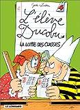 Fan de BD!, L'Elève Ducobu, tome 4 - La lutte des classes