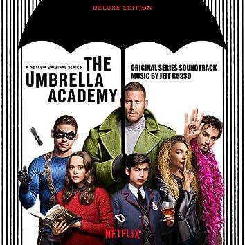 The Umbrella Academy (Deluxe Edition) (Original Series Soundtrack)
