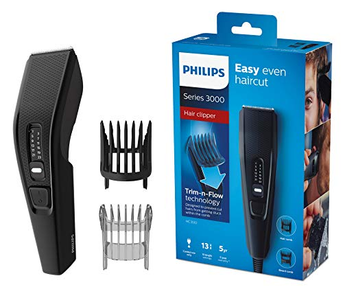 Philips Hairclipper Series 3000 Regolacapelli