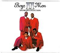 Remix Collection by Boyz II Men