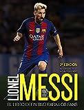 Lionel Messi: El libro definitivo para los fans. Segunda edición (Libros Singulares)...