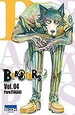 Beastars T04 (04) de Paru Itagaki