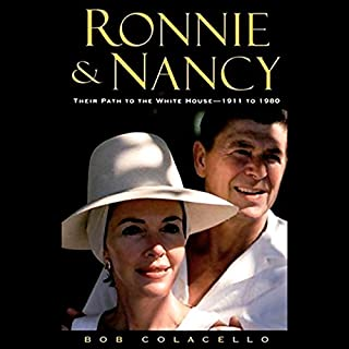Ronnie & Nancy cover art
