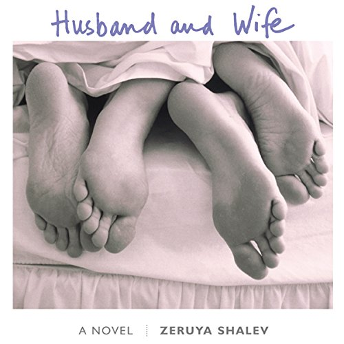 Husband and Wife Titelbild