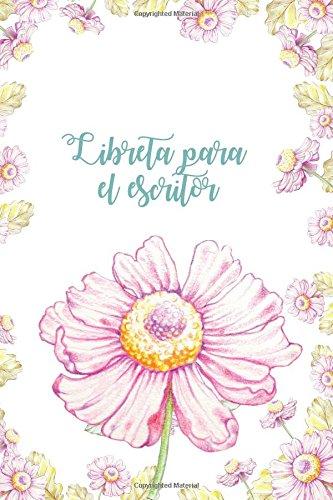 Libreta para el escritor: Cuco Soler (Spanish Edition)