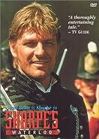 Sharpe's Waterloo [DVD] [Import]