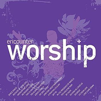 Encounter Worship, Vol. 4