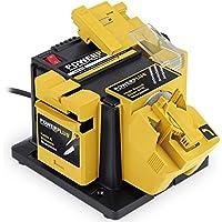 POWERPLUS POWX1350 Afiladora multifunción (96 W), 0